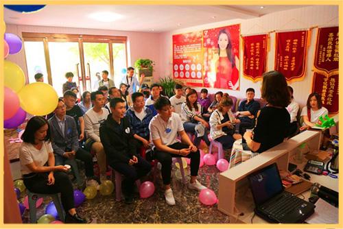 邢台热电公司为青年员工搭建联谊平台,拓展青年员工的生活空间,播撒友情与爱情的种子.jpg