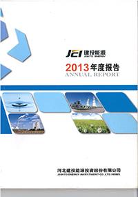 2013年度报告